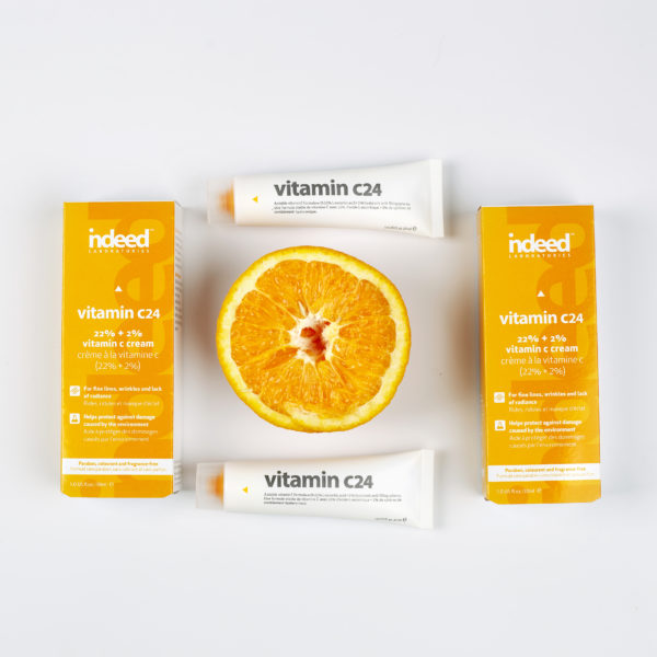indeed laboratories vitamin c24