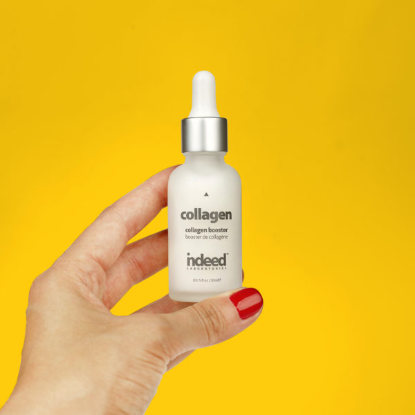 indeed laboratories collagen booster